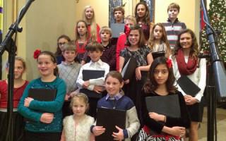 SFDS 2015 Children's Choir 2