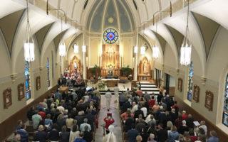 Mass Schedule | St  Francis de Sales Catholic Church